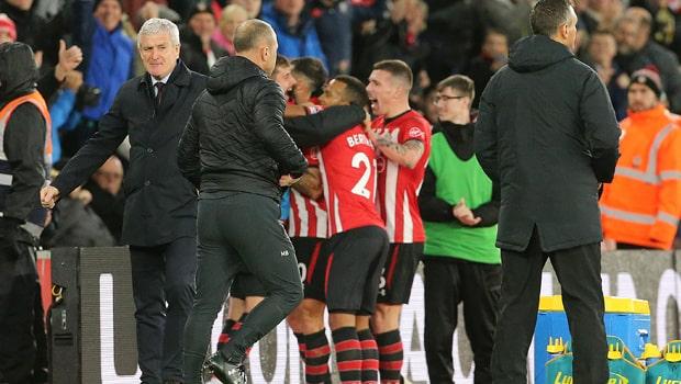 Mark-Hughes-Southampton-manager