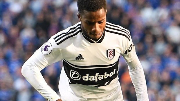 Ryan-Sessegnon-Fulham