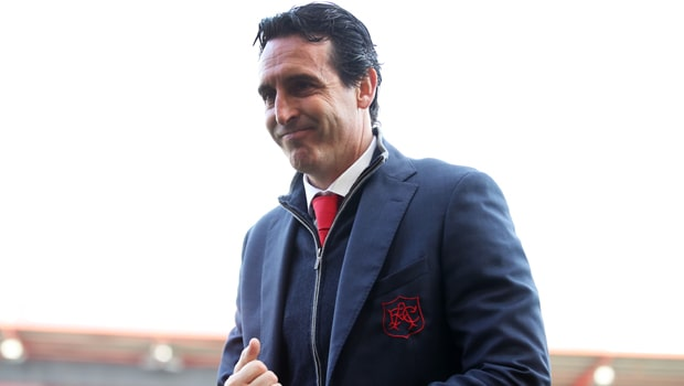 Unai-Emery-Arsenal-manager