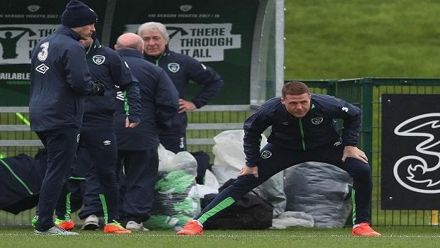 James McCarthy Everton Premier League
