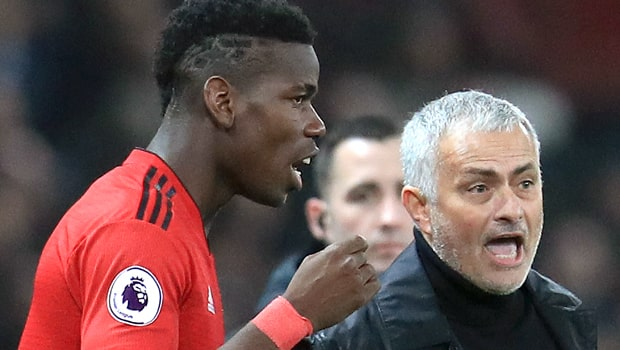 Jose-Mourinho-and-Paul-Pogba-Manchester-United-Champions-League