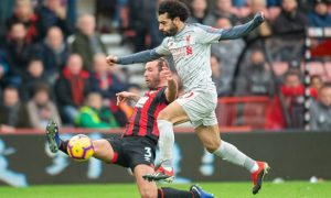 Steve-Cook-and-Mohamed-Salah-AFC-Bournemouth