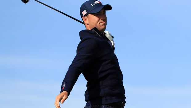 Justin Thomas determined to stay patient Golf