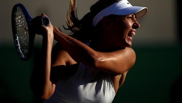 Maria-Sharapova-Tennis-Indian-Wells