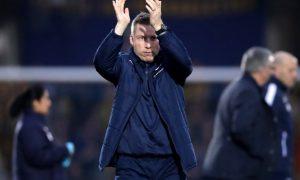 Millwall boss Neil Harris dreaming of Palace clash Championship