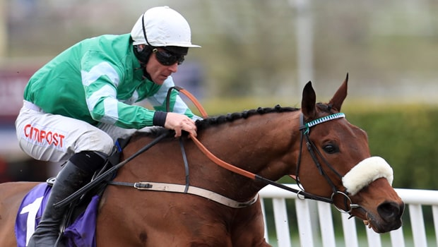 Presenting-Percy-Horse-Racing-Cheltenham-Gold-Cup