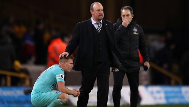 Rafael-Benitez-Newcastle-United-manager