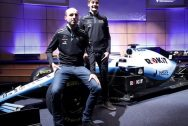 Williams to miss start of testing formula one