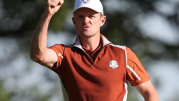 Justin-Rose-Golf