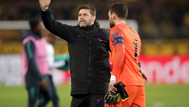 Mauricio-Pochettino-Tottenham-Champions-League