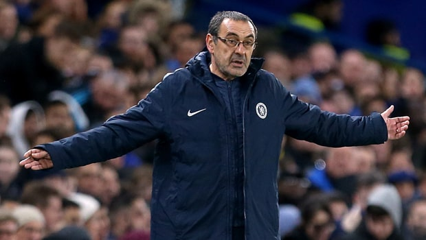 Maurizio-Sarri-Chelsea-Europa-League