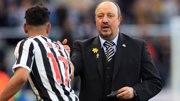 Rafael-Benitez-Newcastle