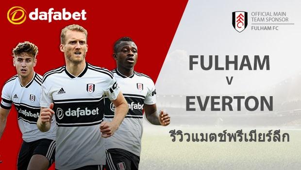 Fulham-v-Everton-TH