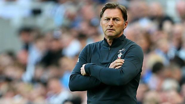 Ralph Hasenhuttl Southampton manager0