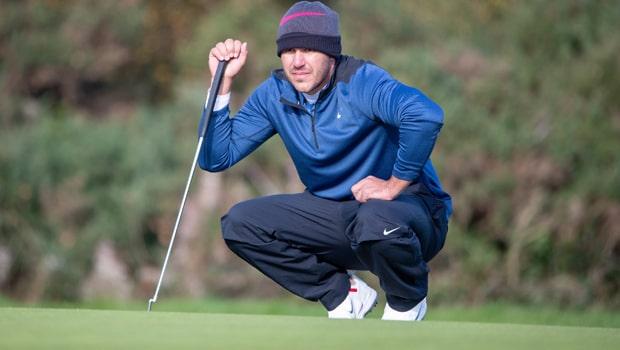 Brooks Koepka Golf PGA title