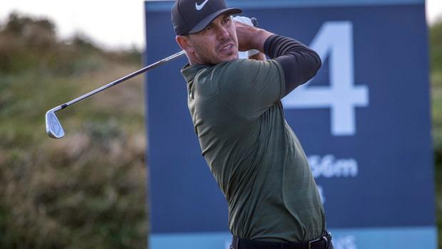Brooks Koepka Golf