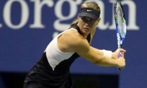 Maria Sharapova Tennis French Open
