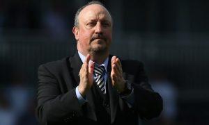 Rafael Benitez Newcastle United