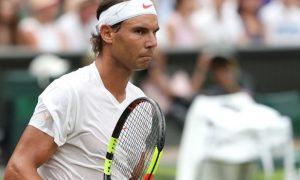 Rafael Nadal ATP Madrid