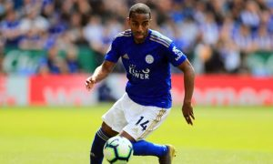 Ricardo Pereira Leicester City