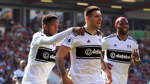 Aleksandar-Mitrovic-Fulham