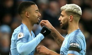 Gabriel-Jesus-and-Sergio-Aguero-Manchester-City