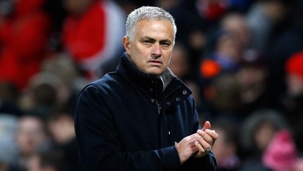 Jose-Mourinho-football