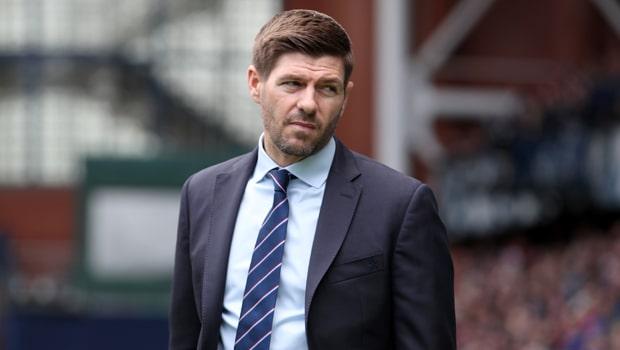 Steven-Gerrard-Rangers