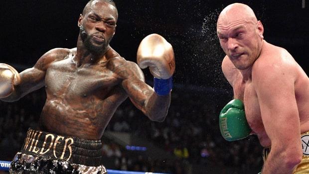 Tyson-Fury-vs-Deontay-Wilder-Boxing