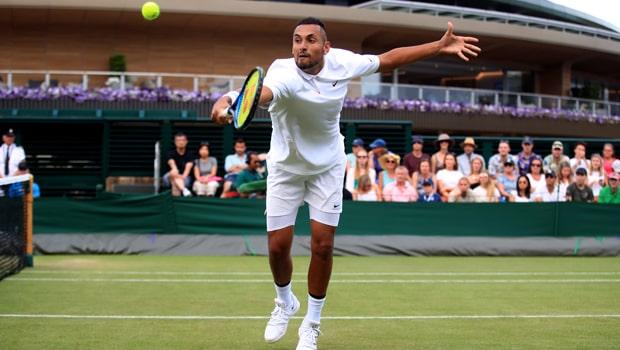 Nick-Kyrgios-Tennis
