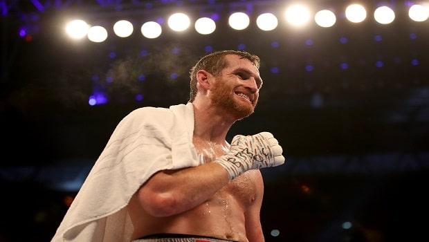 David Price Boxing-min