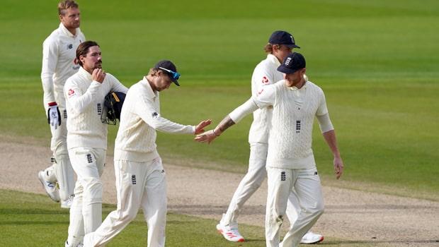 สโต๊คส์ นำ อังกฤษ เก็บชัยหนที่สองใน Test