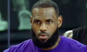 เลเกอร์ส ทะลุชิง NBA FINAL