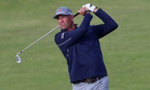 ซิงค์ คว้าแชมป์ PGA Tour ครั้งแรกตั้งแต่ปี 2009