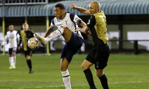 Carlos Vinicius Spurs
