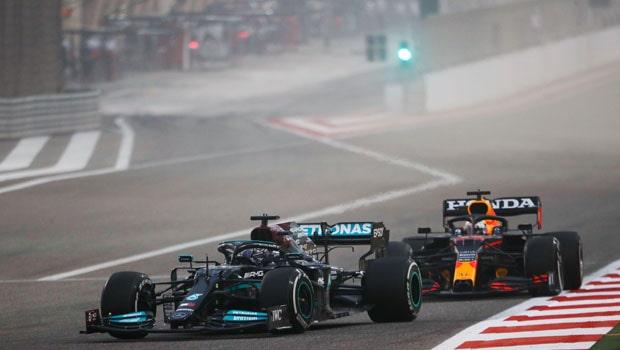 F1 เตรียมพร้อมสำหรับการแข่งขันครั้งแรกของฤดูกาล