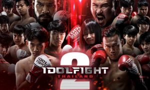 Idol Fight Thailand Season 2