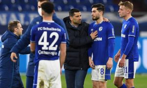 Dimitrios Grammozis Schalke 04