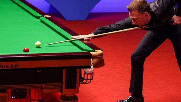 Judd Trump Snooker