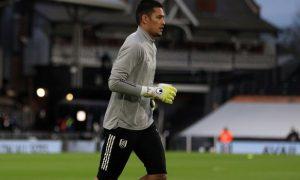 Alphonse Areola West Ham