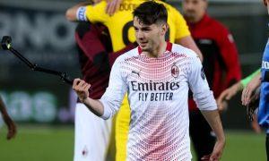 Brahim Diaz AC Milan