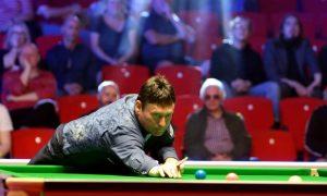 Jimmy White Snooker