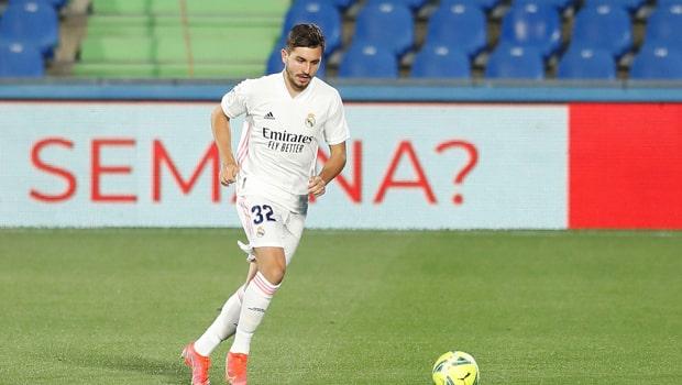 Victor Chust Real Madrid