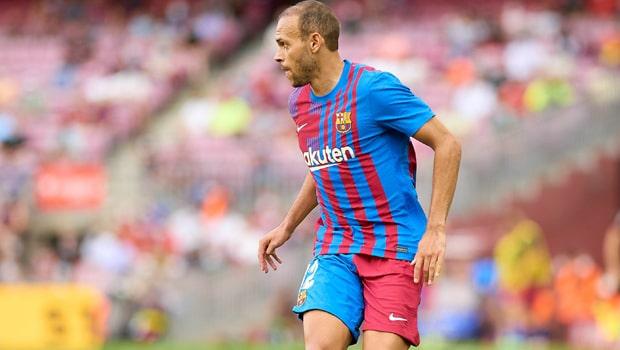 Martin Braithwaite Barcelona